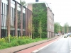 plantengevel eigen haard amsterdam