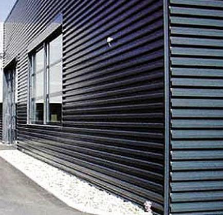 Gevelbekleding aluminium prijs